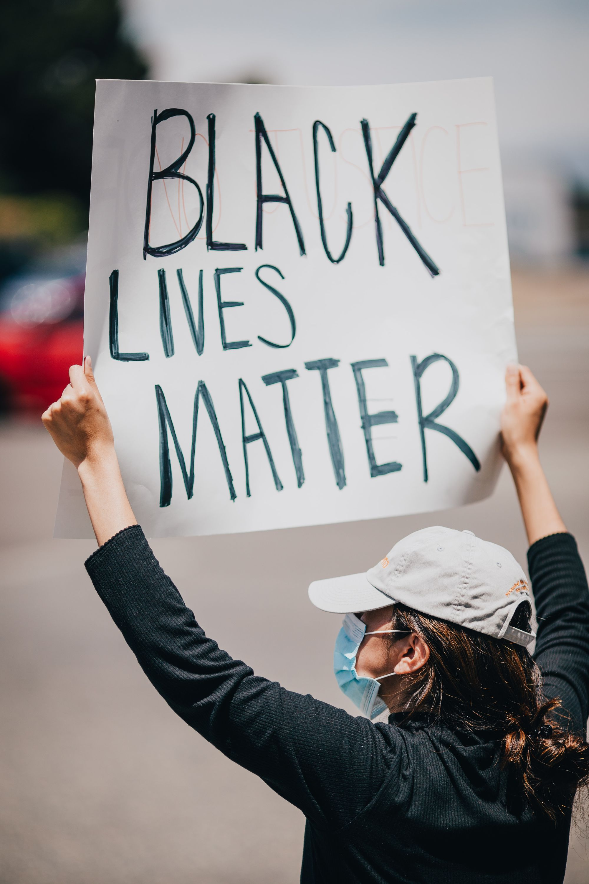 #BlackLivesMatter and how it relates to improving Māori mental health
